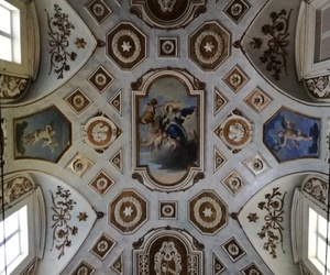 architecture, art, and italy image