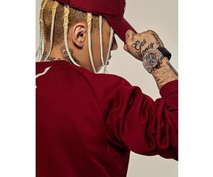 korean, dok2, and khiphop image