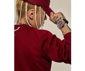korean, Tattoos, and kr&b image