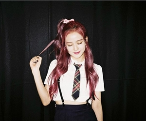 beutiful, nice, and blackpink image