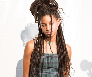 willow and willow smith image
