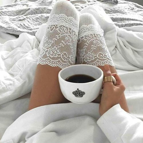 fashion, coffee, and white image