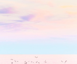 pastel colors, shakespeare, and sky image