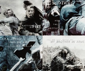 brothers, dwarves, and dwalin image