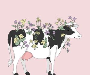 animal, pretty, and art image