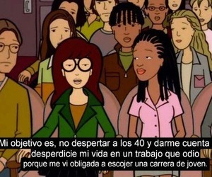 Daria, quotes, and life image