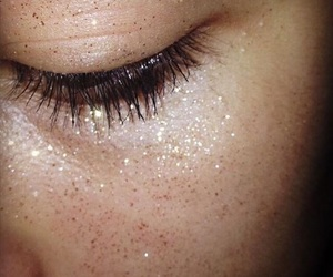 aesthetic, tumblr, and cry image