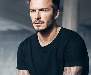 David Beckham, beckham, and man image