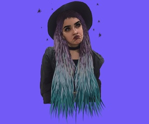 grunge, outlines, and likes image