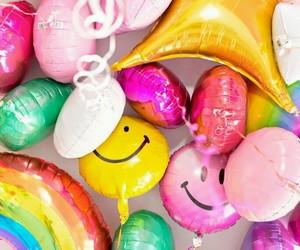 balloons and harika image