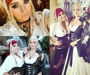 cosplay, cosplayer, and jessica nigri image