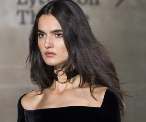 blanca padilla, beauty, and fashion image