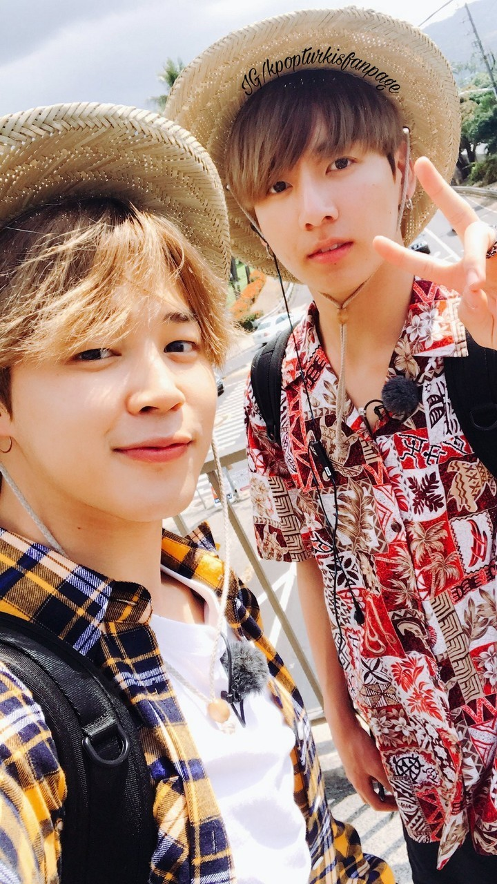 Jikook Wallpaper Uploaded By Fangirl On We Heart It