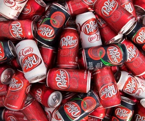 dr pepper and wallpaper image