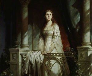 juliet, art, and painting image