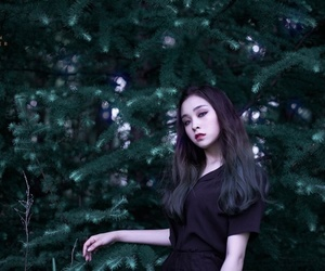 dreamcatcher, girl group, and kpop image