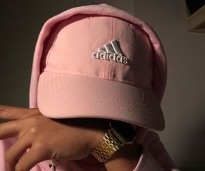 adidas, style, and selfie image