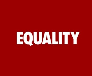 equality and frases image