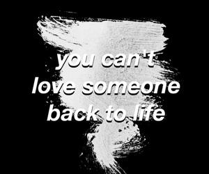 quote, heartbreak, and hurt image
