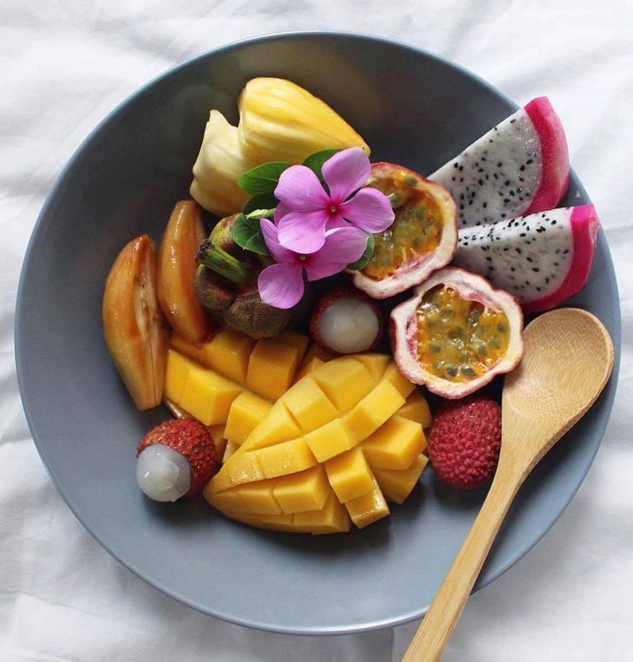 fruit, food, and yummy image