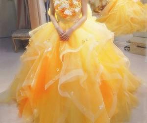 Dream, dress, and fashion image
