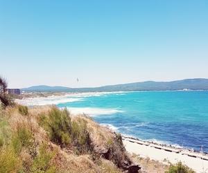 beautiful place, black sea, and enjoy image