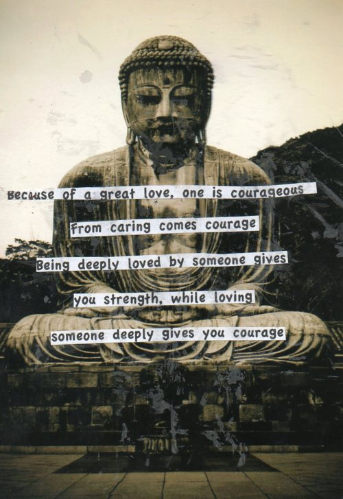 Buddha Quotes Tumblr Best 49 Images About Purple Buddha On We Heart It  See More About