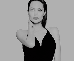 Angelina Jolie, girl, and summer image