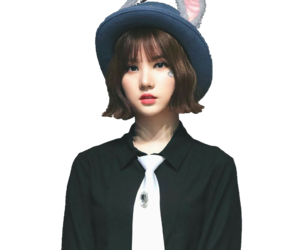 bunny, kpop, and png image