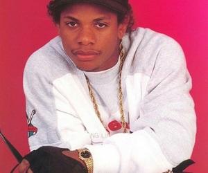 Eazy E and 90s image