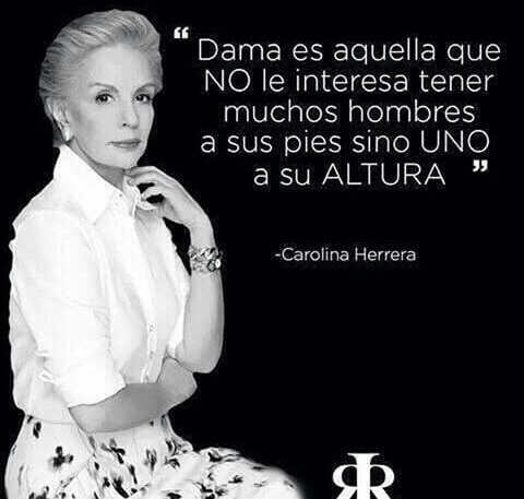 Image About Carolina Herrera In Queen By Arwv
