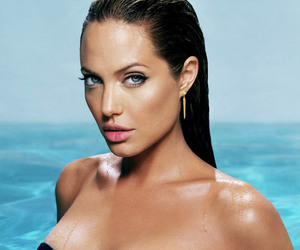 Angelina Jolie, sexy, and angelina image