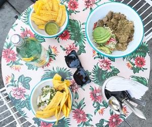 avocado, cuban, and food image