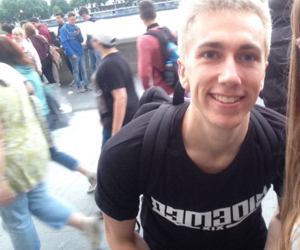boys, handsome, and miniminter image