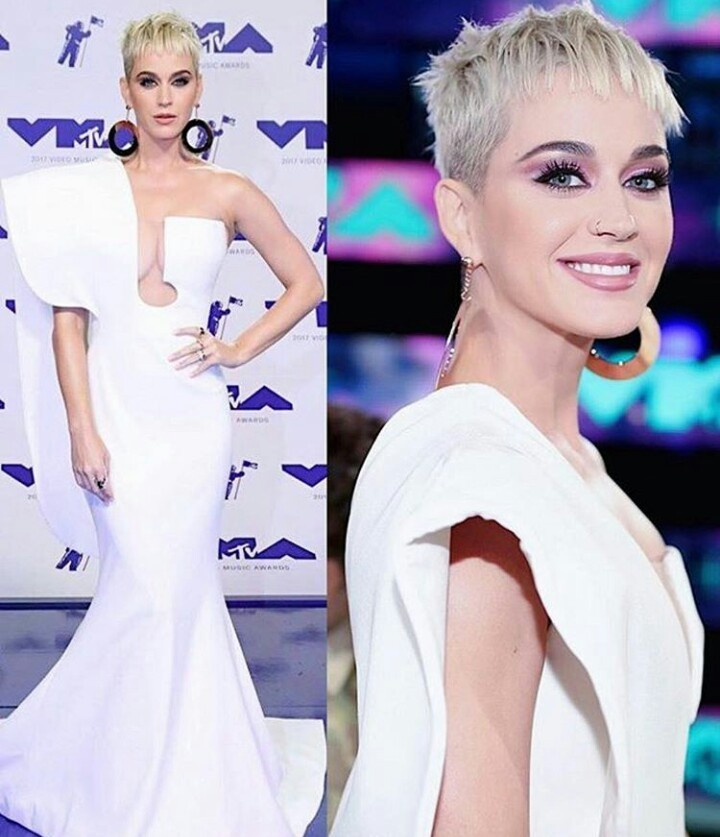 katy perry, vmas, and video music awards image