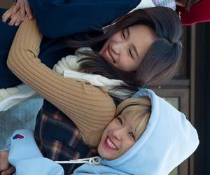 twice, chaeyoung, and mina image