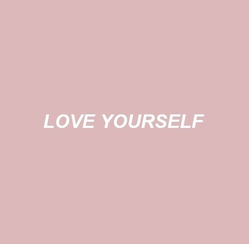 article, life, and self love image