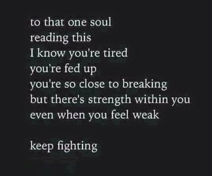 quotes, sad, and anxiety image