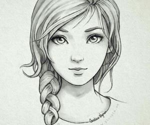 drawing and رَسْم image