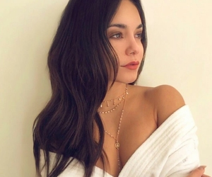 vanessa hudgens and celebrity image