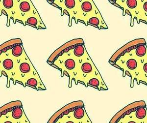 pizza and wallpapers image