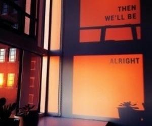 orange and alternative image