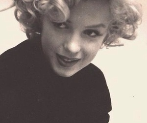 marilyn, monroe, and the babe of our youth image