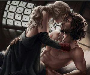 Jon, got, and stark image