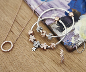 accessories and pandora image