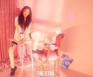 magazine, photoshoot, and the star image