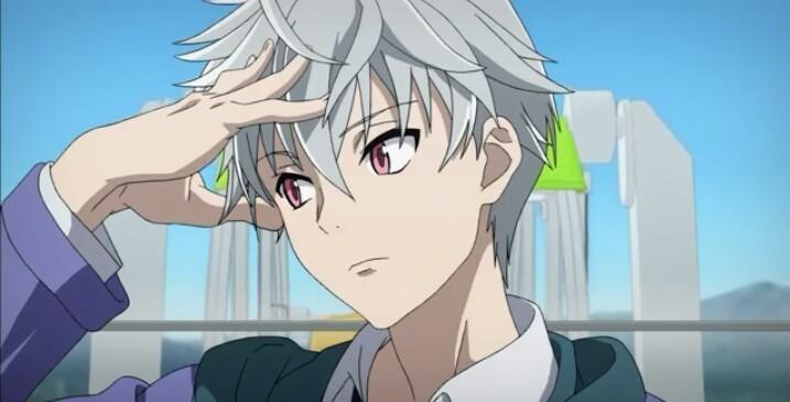 anime, mirai nikki, and akise image