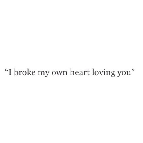 article, brokenheart, and poem image