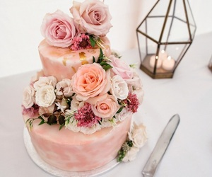 beautiful, cake, and nice image