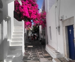 Greece, street, and travel image